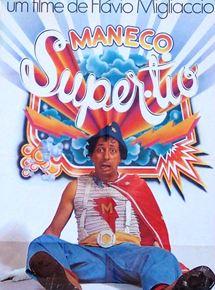 Maneco, o Super-Tio