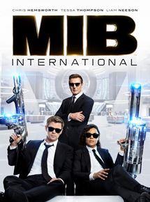 Assistir MIB: Homens de Preto – Internacional