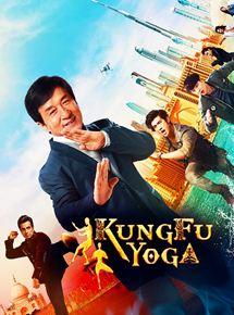Kung Fu Yoga Filme 2017 Adorocinema