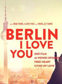 Berlim, Eu Te Amo