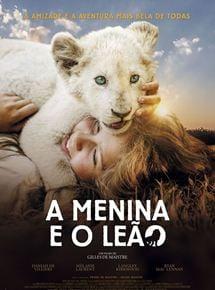 Assistir A Menina e o Leão Filme Dublado e Legendado Online