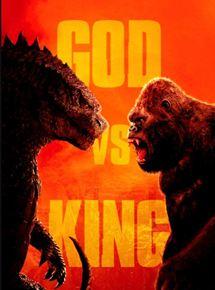 Assistir Godzilla vs Kong