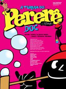 A Turma do Pererê.doc