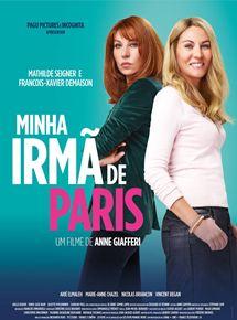 Assistir Minha Irmã de Paris