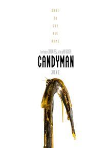 A Lenda de Candyman