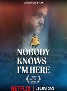 Ninguém Sabe que Estou Aqui
