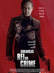 Arkansas - Rei do Crime