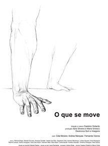 O Que Se Move