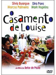 O Casamento de Louise