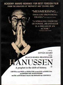 Hanussen