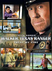 Walker Texas Ranger: Julgamento de Fogo