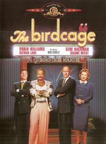 The Birdcage - A Gaiola das Loucas