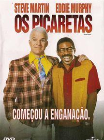 Os Picaretas