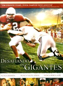 filme desafiando gigantes 2 dublado