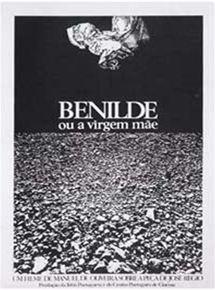 Benilde ou a Virgem- Mãe