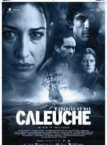 Caleuche – O Chamado do Mar Online Legendado