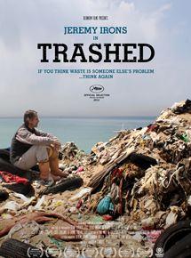 Trashed - Para Onde Vai Nosso Lixo