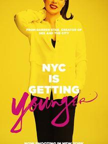 Younger - Temporada 6