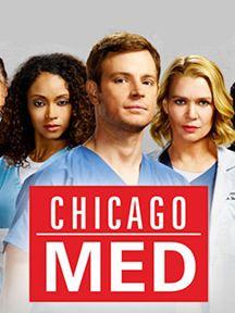 Chicago Med: Atendimento de Emergência - Temporada 5