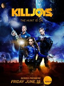 Killjoys - Temporada 4