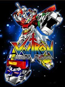 Voltron: O Defensor do Universo