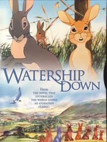 Watership Down (1999)