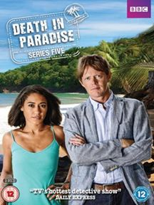 Death In Paradise - Temporada 10