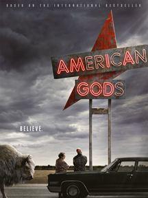 American Gods - Temporada 2
