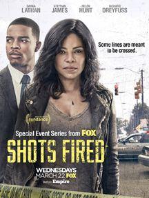 Shots Fired - Temporada 2