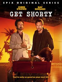 Get Shorty - Temporada 2