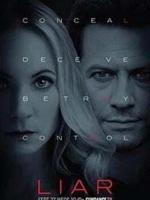 Liar - Temporada 2
