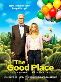 The Good Place - Temporada 4