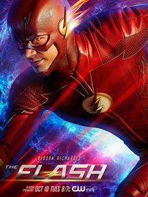 The Flash (2014) - Temporada 5