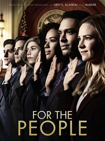 For the People (2018) - Temporada 2