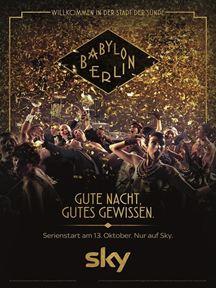 Babylon Berlin - Temporada 3