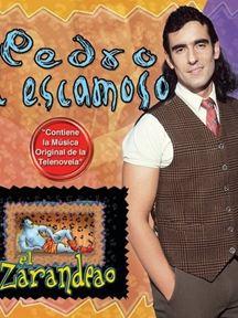 Pedro, O Escamoso