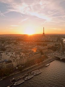 13 de Novembro: Terror em Paris