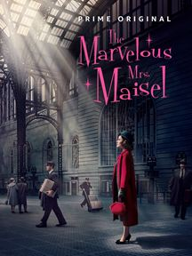 The Marvelous Mrs. Maisel - Temporada 3