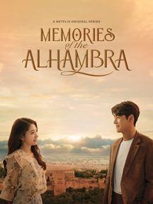 Memórias de Alhambra