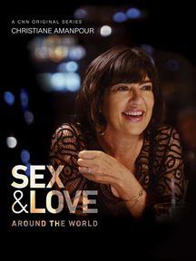 Christiane Amanpour: Amor e Sexo pelo Mundo