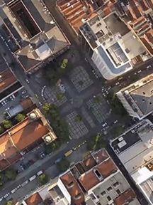 A Cidade no Brasil