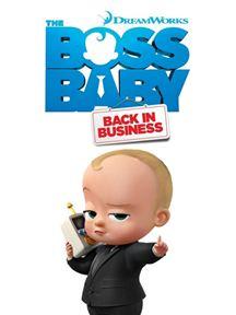 O Chefinho - De Volta aos Negócios