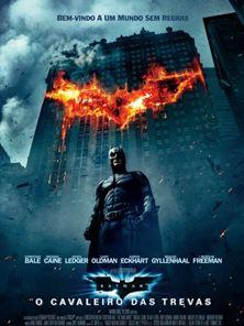 Batman - O Cavaleiro Das Trevas Trailer Original