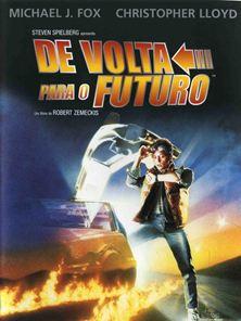 De Volta para o Futuro Trailer Original
