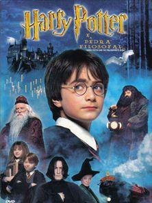 Harry Potter e a Pedra Filosofal Trailer Original