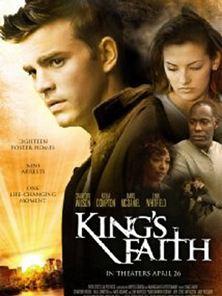 King's Faith Trailer Original