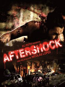 Aftershock Trailer Original