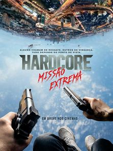 Hardcore: Missão Extrema Trailer (2) Legendado