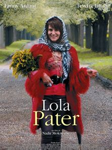 Lola Pater Trailer Legendado