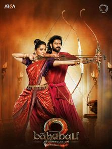Baahubali 2: The Conclusion Trailer Original